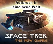 SpaceTrek: The New Empire