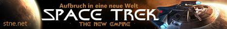 SpaceTrek: The New Empire (STNE)